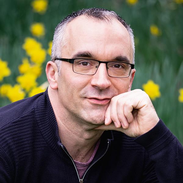 Eric Vendée
