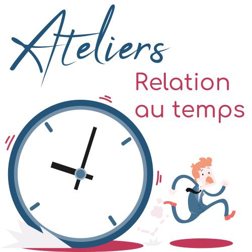 Relation au temps