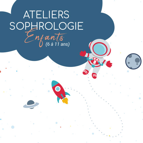 Atelier sophrologie pour enfant