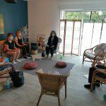 Atelier découverte de la méditation de pleine conscience