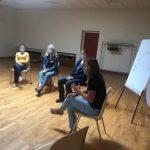 Atelier de qualité relationnelle - personnel périscolaire service petite enfance Nouvoitou (35)